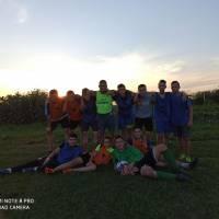 Тренування команда