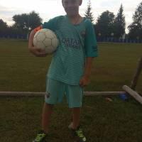 Надія Шалигинського футболу