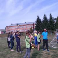 День фізичної культури і спорту 2018