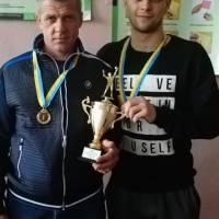 Воробйов Віталій Владимирович ветеран волейбола, футбола