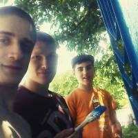 Олександр Дусанюк, Олексій Іщенко, Михайло Калюжний