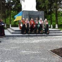 Мітинг - реквієм присвячений Дню Перемоги с.Сокиринці