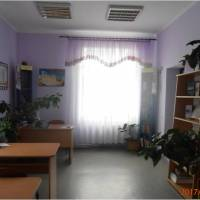 Бібліотека с.Сокиринці
