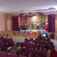 Нагородження вчителів