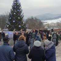 Фестиваль «Різдвяна коляда» 2020