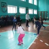 Семінар учителів фізичної культури у Славгороді