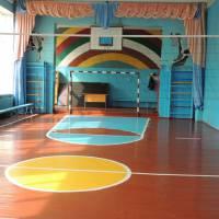 Краснопільська гімназія