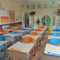 Краснопільська гімназія 4