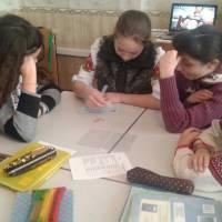Урок-гра Розв язок компетентнісних задач Жашківський ЗЗСО №5
