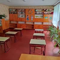 Класні кімнати готові до нового навчального року у Тетерівському ЗЗСО