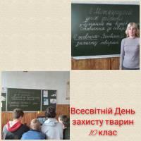 Жашківський ЗЗСО І - ІІІ ст. №4