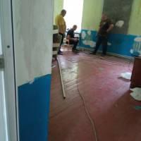 Ремонтні роботи у Вороненському ЗДО