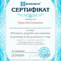 ВС_Савчук_ЕГ_МР