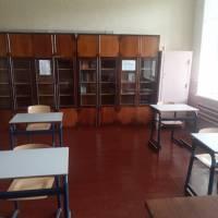 Проведено косметичні роботи у класних кімнатах Литвинівського ЗЗСО