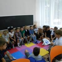 Впровадження Нової Української  школи у Смолінському НВО