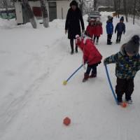 Спортивна зима