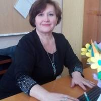 Чернякова Тетяна Михайлівна