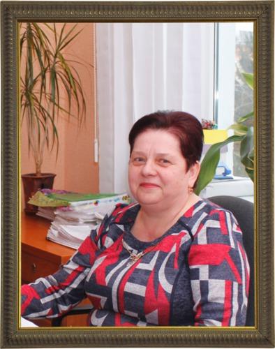 бухгалтер Кривизюк Лариса Сергіївна