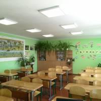 ОЗЗСО Пулинська ЗОШ І-ІІІ ст.