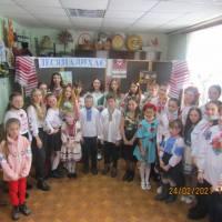 150-річчя з дня народження Лесі Українки «Леся надихає»