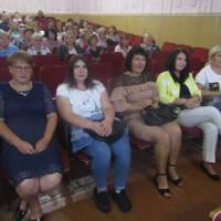 Серпнева конференція педагогічних працівників