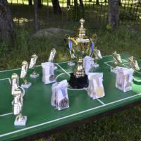 Турнір пам'яті Ігоря Кистерного