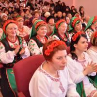 Чернігівські зорі 2016
