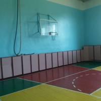 ЗОШ №4. Спортивна зала