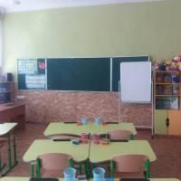 ЗОШ №1. 2 клас