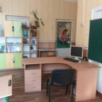 Мар'янівська ЗОШ. 1 клас