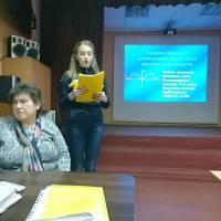 Онищенко Анна, учениця ЗОШ №4