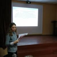 Гошко Ярослава, учениця Короваївської ЗОШ