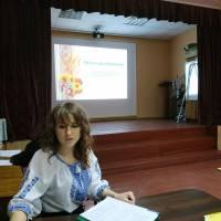 Пишняк Аня, учениця Рудківської ЗОШ