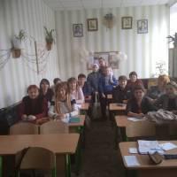 МО вчителів української мови та літератури