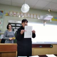 МО вчителів початкових класів (1-2 кл.)