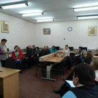 МО вчителів географії та історії