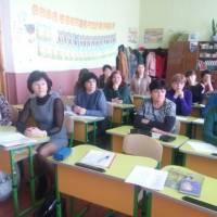 МО вчителів поч. класів
