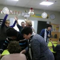 МО вчителів початкових класів (3-4 кл.)