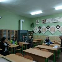 МО вчителів трудового навчання