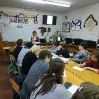 МО вчителів математики та інформатики