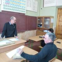 МО вчителів фіз. культ. та ЗВ
