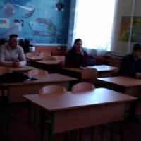 МО вчителів фізики