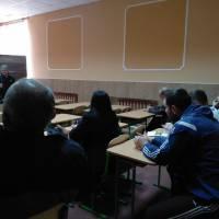 МО вчителів фізичної культури та ЗВ