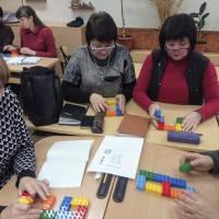 Початкові класи Ігри з лего