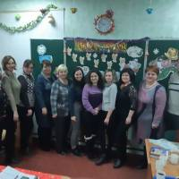 МО вчителів іноземної мови