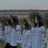 с.Глиняне танцювальний колектив
