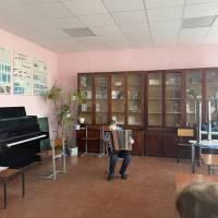 Відкритий академконцерт