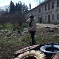Степанівський селищний клуб (завод)