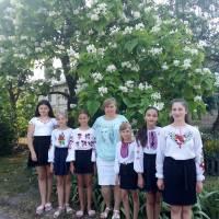 Степанівський селищний клуб  (онлайн захід)