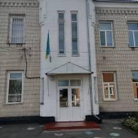 Державний прапор установлено на будівлі філії Степанівської загальноосвітньої школи